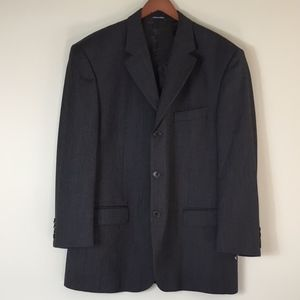 LAMBERTI Man's Suit Jacket Blazer